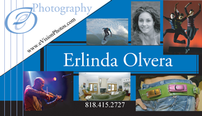 Erlinda Olvera Photography