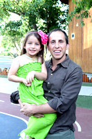 Father Daughter Dance - May 16,2014
